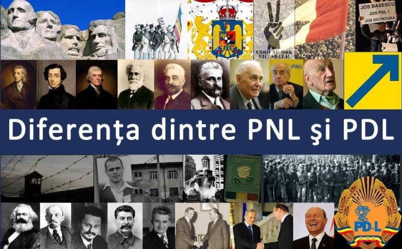 Măcel în PNL Mehedinţi - PDL-iştii eliminaţi unul câte unul!
